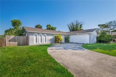 10413 Twiggs Court, Orlando, FL 32825 - MLS#: O5707183