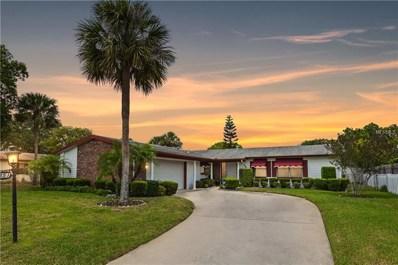 851 Galsworthy Avenue, Orlando, FL 32809 - MLS#: O5707192