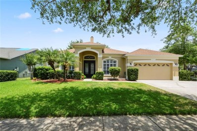 14879 Bonnybridge Drive, Orlando, FL 32826 - MLS#: O5707214