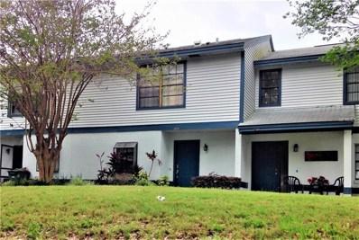 2656 Laser Court, Orlando, FL 32826 - MLS#: O5707222