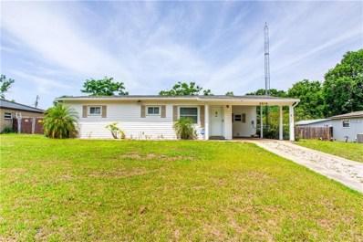 5518 Lunsford Drive, Orlando, FL 32818 - #: O5707237