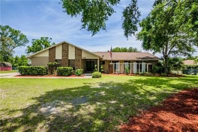 1742 Rutledge Road, Longwood, FL 32779 - MLS#: O5707239