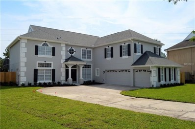 2750 Running Springs Loop, Oviedo, FL 32765 - MLS#: O5707254