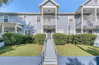 947 N Ferncreek Avenue UNIT 2, Orlando, FL 32803 - MLS#: O5707255