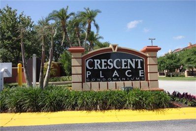 864 Grand Regency Pointe UNIT 203, Altamonte Springs, FL 32714 - MLS#: O5707258