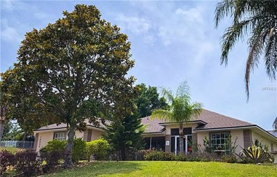 10544 Via De Robina Court, Clermont, FL 34711 - MLS#: O5707261