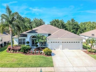 2632 Treymore Drive, Orlando, FL 32825 - MLS#: O5707278
