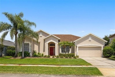 719 Forestgreen Court, Orlando, FL 32828 - MLS#: O5707285