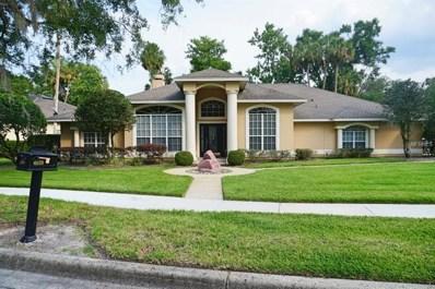4939 Fawn Ridge Place, Sanford, FL 32771 - MLS#: O5707289