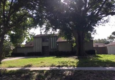 5443 Spring Run Avenue, Orlando, FL 32819 - MLS#: O5707290