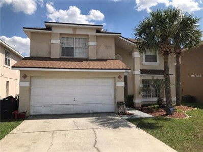 3235 Fairfield Drive, Kissimmee, FL 34743 - MLS#: O5707303