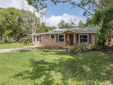 245 W Cypress Street, Winter Garden, FL 34787 - MLS#: O5707314