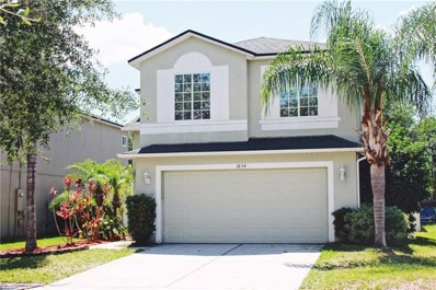 1834 Portcastle Circle, Winter Garden, FL 34787 - MLS#: O5707318