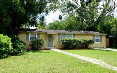807 Rosalia Drive, Sanford, FL 32771 - MLS#: O5707323
