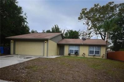 624 Stone Drive, Brandon, FL 33510 - MLS#: O5707329