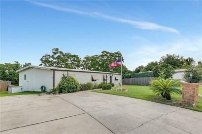 16802 Sugar Berry Lane, Montverde, FL 34756 - MLS#: O5707350
