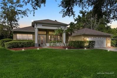 806 Roswell Cove, Lake Mary, FL 32746 - MLS#: O5707394