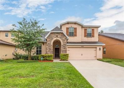 2854 Whistlewood Drive, Orlando, FL 32810 - MLS#: O5707398