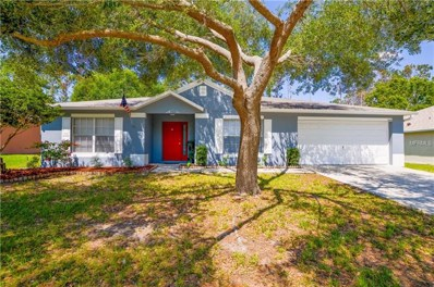 1754 Americus Minor Drive, Winter Garden, FL 34787 - MLS#: O5707402