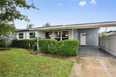 4622 Spottswood Drive, Orlando, FL 32812 - MLS#: O5707403