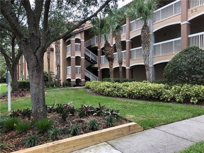13905 Fairway Island Drive UNIT 1022, Orlando, FL 32837 - MLS#: O5707405