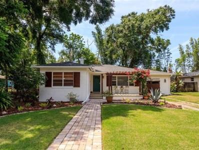 914 Boardman Street, Orlando, FL 32804 - MLS#: O5707410