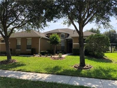 2360 Home Again Road, Apopka, FL 32712 - MLS#: O5707427