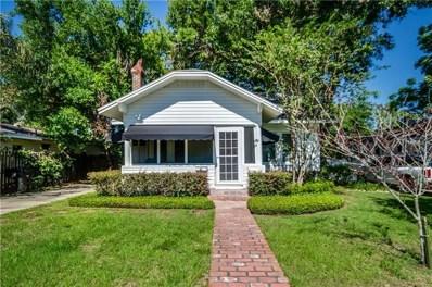 1624 Ferris Avenue, Orlando, FL 32803 - MLS#: O5707428