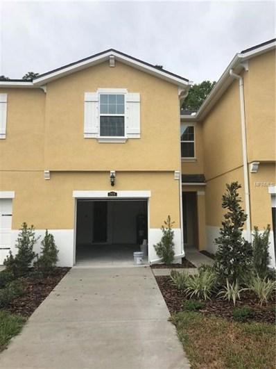 17878 Althea Blue Place, Lutz, FL 33558 - MLS#: O5707455