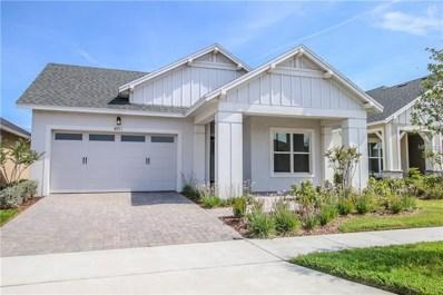 4911 Catalpa Drive, Saint Cloud, FL 34772 - MLS#: O5707457
