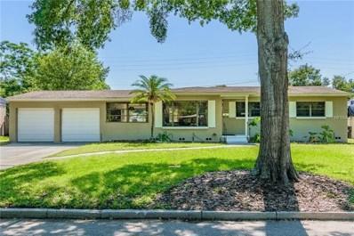 711 Tam O Shanter Drive, Orlando, FL 32803 - MLS#: O5707458