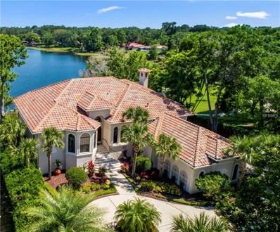 1799 Lake Berry Drive, Winter Park, FL 32789 - MLS#: O5707473