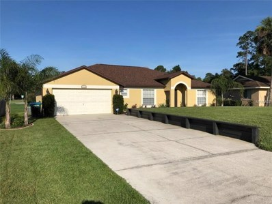 749 Red Coach Avenue, Deltona, FL 32725 - MLS#: O5707484