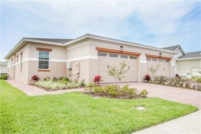 2434 Yellow Brick Road, Saint Cloud, FL 34772 - MLS#: O5707494