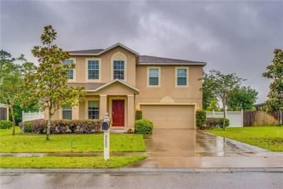 512 Wax Palm Lane, Chuluota, FL 32766 - MLS#: O5707518