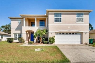 2528 Sage Drive, Kissimmee, FL 34758 - MLS#: O5707524