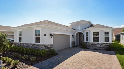 1372 Hayton Avenue, Deland, FL 32724 - #: O5707540