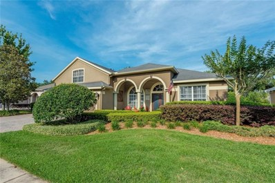 362 Baymoor Way, Lake Mary, FL 32746 - #: O5707542