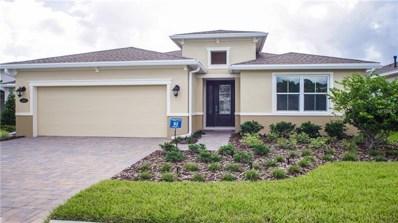 1240 Eggleston Drive, Deland, FL 32724 - #: O5707551
