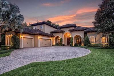 1626 Lookout Landing Circle, Winter Park, FL 32789 - MLS#: O5707554