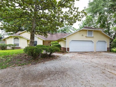 2434 Sweetwater Country Club Place Drive, Apopka, FL 32712 - #: O5707569