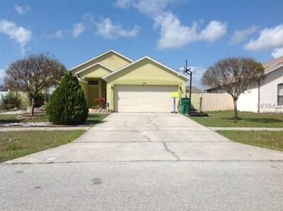 402 Peppermill Circle, Kissimmee, FL 34758 - MLS#: O5707583