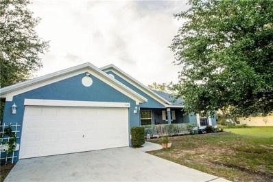 329 Shad Way, Poinciana, FL 34759 - MLS#: O5707590