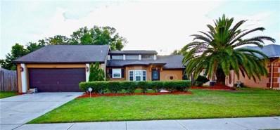 2340 Ballard Avenue, Orlando, FL 32833 - #: O5707591