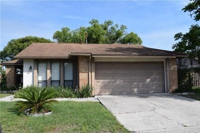 411 San Leandro Drive, Casselberry, FL 32707 - MLS#: O5707599