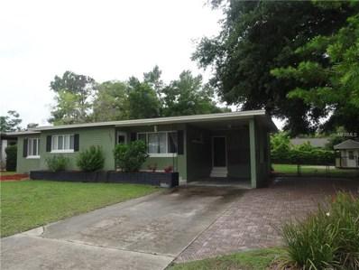 8704 Elba Way, Orlando, FL 32810 - MLS#: O5707624