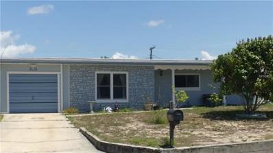 2735 Pine Ridge Drive, Titusville, FL 32780 - MLS#: O5707656