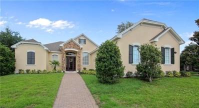 103 Wisteria Lane, Deland, FL 32724 - MLS#: O5707663