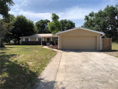 1133 Carefree Cove Drive, Winter Haven, FL 33881 - MLS#: O5707666