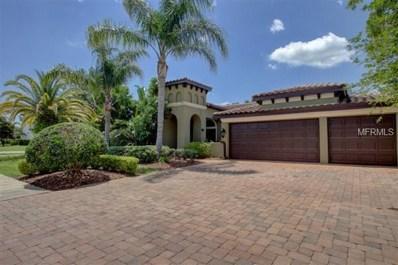 116 San Lucia Drive, Debary, FL 32713 - MLS#: O5707674